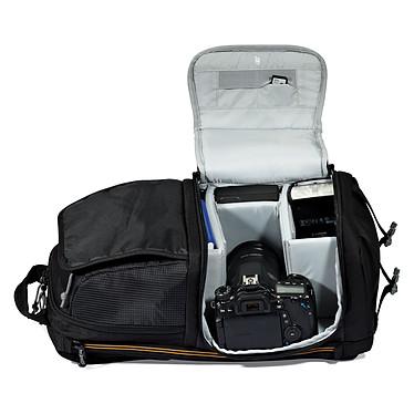 Acheter Lowepro Fastpack BP 150 AW II