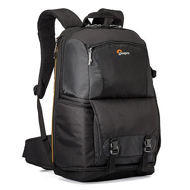 Lowepro Fastpack BP 250 AW II Sac à dos pour appareil photo réflex, ordinateur portable et accessoires