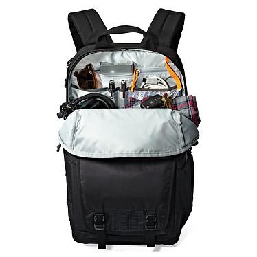 Opiniones sobre Lowepro Fastpack BP 250 AW II