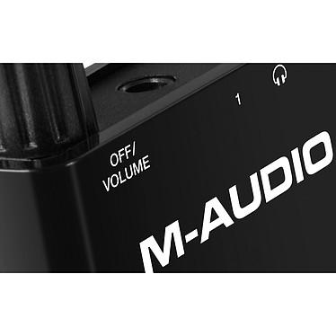 Acheter M-Audio Bass Traveler