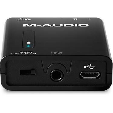 Avis M-Audio Bass Traveler