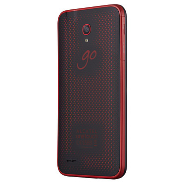 Alcatel One Touch Go Play Rouge pas cher