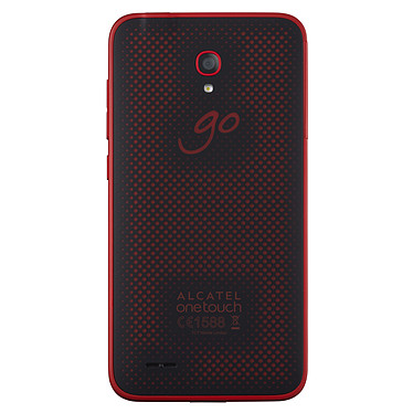 Acheter Alcatel One Touch Go Play Rouge