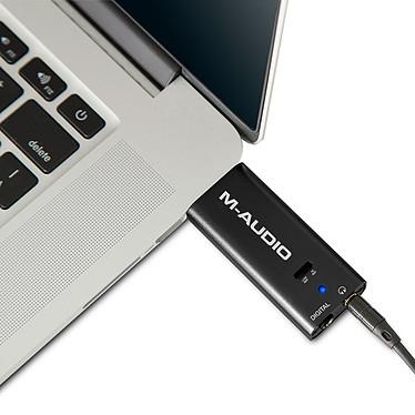 Avis M-Audio Micro DAC