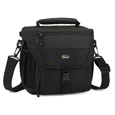 Lowepro Nova 170 AW Sac d'épaule pour appareil photo reflex, objectifs et accessoires