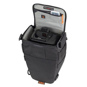 Avis Lowepro Toploader Zoom 55 AW II