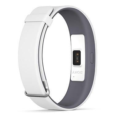 Sony SmartBand 2 SWR12 Blanc