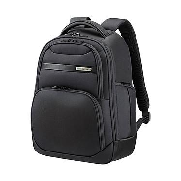 """Samsonite Vectura Backpack 15/16"""" Sac à dos professionnel pour ordinateur portable (jusqu'à 16'') et tablette"""