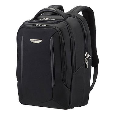 """Samsonite X'Blade Business 2.0 Backpack 16"""" (coloris noir) Sac à dos professionnel pour ordinateur portable (jusqu'à 16'') et tablette"""