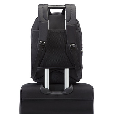 "Acheter Samsonite X'Blade Business 2.0 Backpack 16"" (coloris noir)"