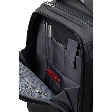 "Avis Samsonite X'Blade Business 2.0 Backpack 16"" (coloris noir)"