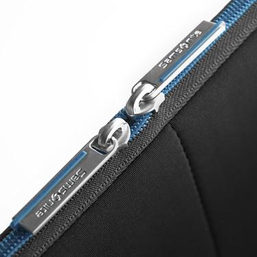 "Avis Samsonite Airglow Sleeve 13.3"" (noir/bleu)"