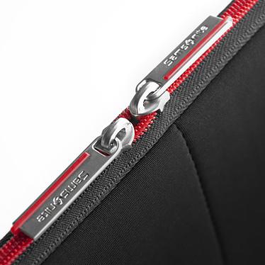 """Avis Samsonite Airglow Sleeve 15.6"""" (noir/rouge)"""
