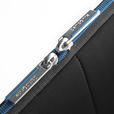 "Avis Samsonite Airglow Sleeve 15.6"" (coloris noir/bleu)"