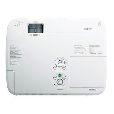 Avis NEC M311W