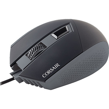 Avis Corsair Gaming Katar