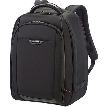 """Samsonite PRO-DLX4 Backpack 16"""" Sac à dos professionnel pour ordinateur portable (jusqu'à 16'') et tablette"""