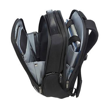 Avis Samsonite Spectrolite Backpack 14.1'' (coloris noir)