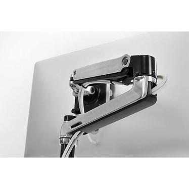 Avis Ergotron LX Desk Mount LCD Arm Tall Pole