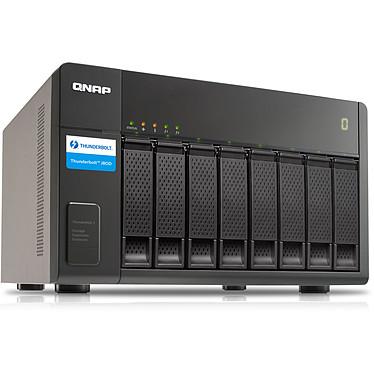 Acheter QNAP TX-800P