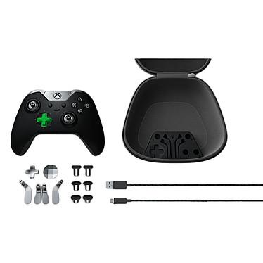 Microsoft Xbox One Elite Wireless Controller a bajo precio
