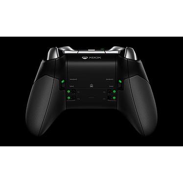 Opiniones sobre Microsoft Xbox One Elite Wireless Controller