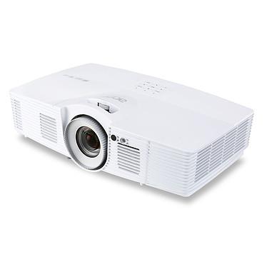 Acer V7500 Vidéoprojecteur DLP 3D Full HD Native 2500 Lumens Lens Shift (garantie constructeur 3 ans)