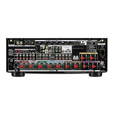 Avis Denon AVR-X4200W Noir + Cabasse pack Eole 3 5.1 WS Noir