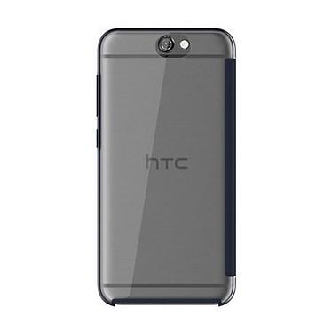 Acheter HTC Etui Folio Dot View 2 Bleu HTC One A9