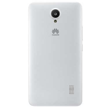 Acheter Huawei Ascend Y635 Blanc + Supertooth Buddy