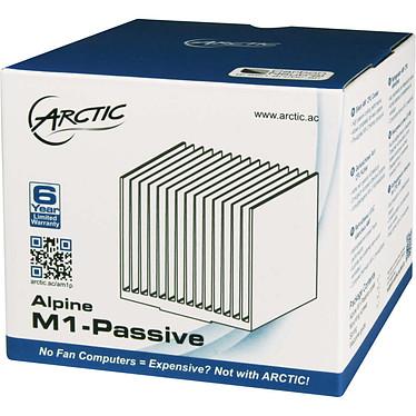 Acheter Arctic Alpine M1-Passive