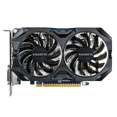 Avis Gigabyte Gv-N75TOC2-2GI - GeForce GTX 750 Ti 2 Go
