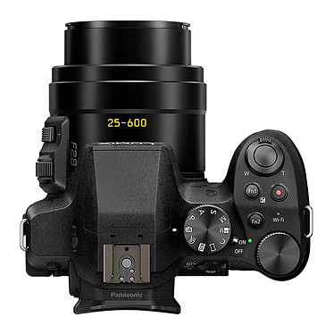 Acheter Panasonic DMC-FZ300 Noir