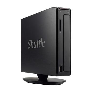 Shuttle XS35V5 Pro Intel Celeron Dual-Core N3050 - 1x SO-DIMM DDR3L - Intel HD Graphics - SATA 6Gb/s - USB 3.0 - Wi-Fi N - Gigabit LAN (sans écran/mémoire/disque dur)