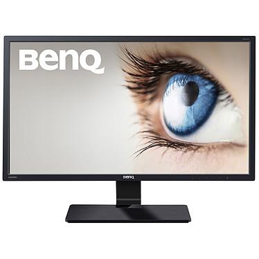 """BenQ 28"""" LED - GW2870H 1920 x 1080 pixels - 5 ms (gris à gris) - Format large 16/9 - Dalle VA - HDMI - Noir"""