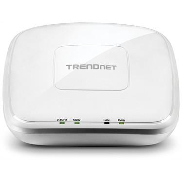TRENDnet TEW-821DAP Point d'accès PoE sans fil AC1200 (867 Mbps + 300 Mbps) Dual Band