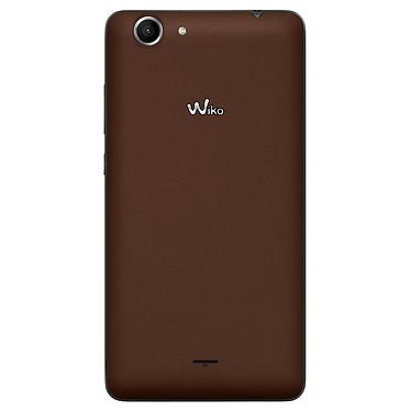 Wiko Pulp Fab 4G Chocolat pas cher