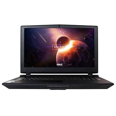 """LDLC Bellone X97A-I7-16-H10S2-P10 Intel Core i7-6700K 16 Go SSD 240 Go + HDD 1 To 15.6"""" LED Full HD G-SYNC NVIDIA GeForce GTX 970M 6 Go Wi-Fi N/Bluetooth Webcam Windows 10 Professionnel 64 bits"""