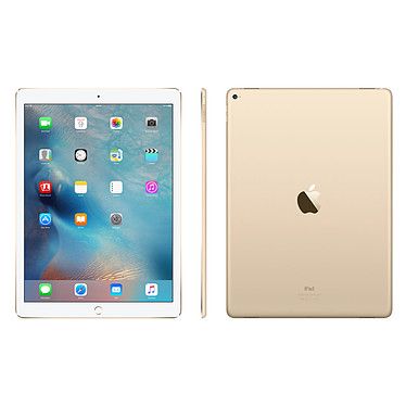 Avis Apple iPad Pro 32 Go Wi-Fi Or