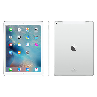 Avis Apple iPad Pro 128 Go Wi-Fi + Cellular Argent