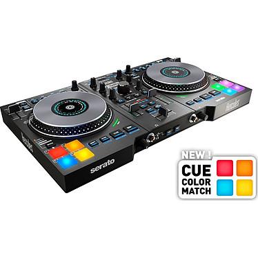 Hercules DJControl Jogvision Console DJ compacte USB