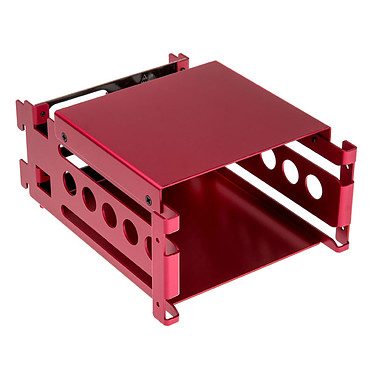 Lian-Li EX-H24R (rouge)