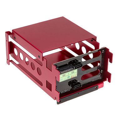 Avis Lian-Li EX-H24R (rouge)