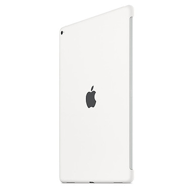 Apple iPad Pro Silicone Case Blanc pas cher