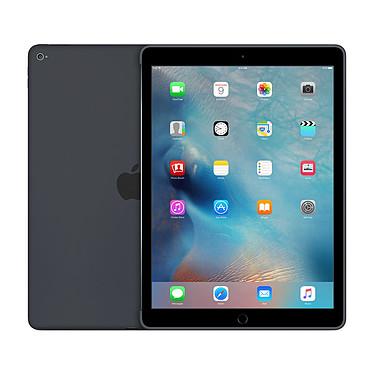 Avis Apple iPad Pro Silicone Case Gris Anthracite