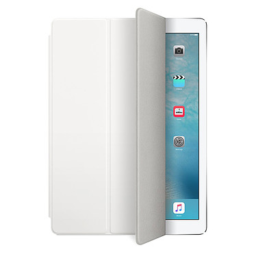 Apple iPad Pro Smart Cover Blanc