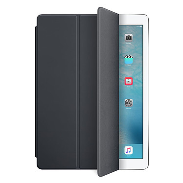 Apple iPad Pro Smart Cover Gris Anthracite