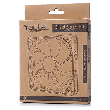 Acheter Fractal Design Silent Series R3 140mm