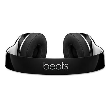 Beats Solo 2 Luxe Edition Noir pas cher