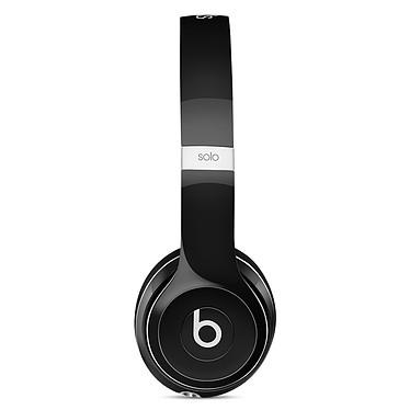 Avis Beats Solo 2 Luxe Edition Noir
